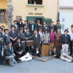 Gruppenfoto-Casa-Calfelor