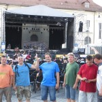 Unsere Bühne