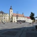 Piata Mare Sibiu - Hermannstadt